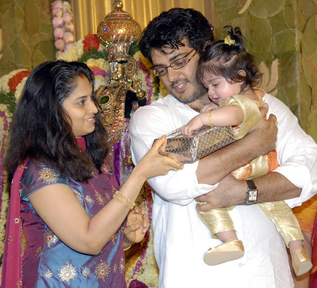 Ultimate Star Ajith Kumar's Exclusive Unseen Pictures - 2...32