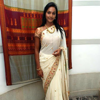 Foto Asli Rajshree Thakur Pemeran Permaisuri Maharani Jaivantabai Serial Mahaputra ANTV
