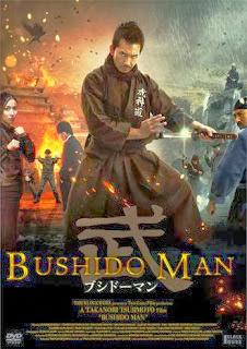 Bushido Man – Legendado