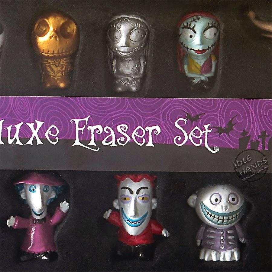 Idle Hands: SDCC 2014 Exclusives: Monogram\'s Lineup: Nightmare ...