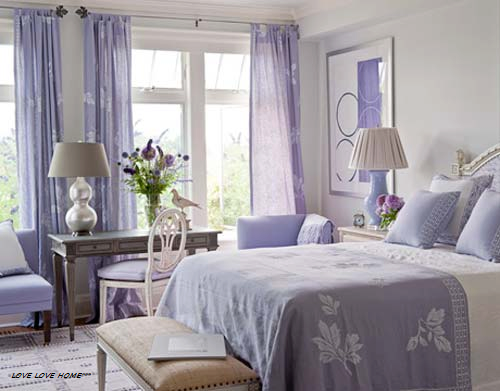 Shabby chic con amore casa shabby chic profumo di lavanda for Beautiful bedrooms rooms
