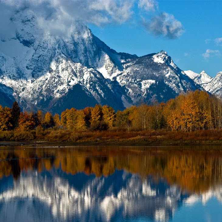 Nice Grand Teton National Park - Nature Wallpapers