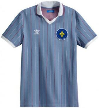 camisetas Adidas Originals Eurocopa 2012