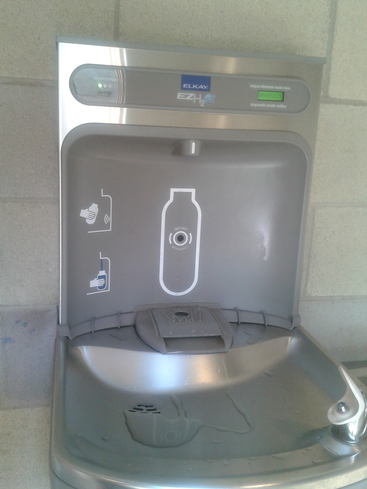 Image Result For Water Bo E Filling Stations