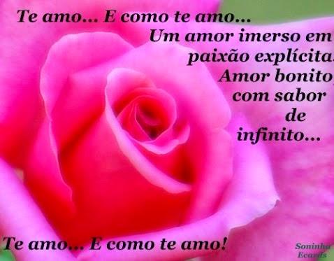 Imagens De Lindas Rosas Vermelhas Com Frases