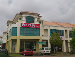 HQ Redlife Sabah