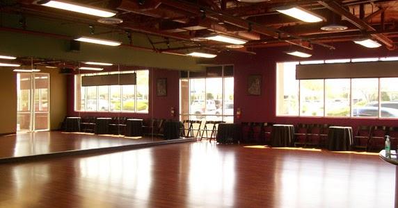 Little Inspirations Designing A Dance Studio