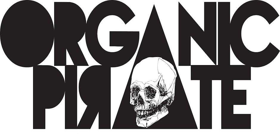 Organic Pirate