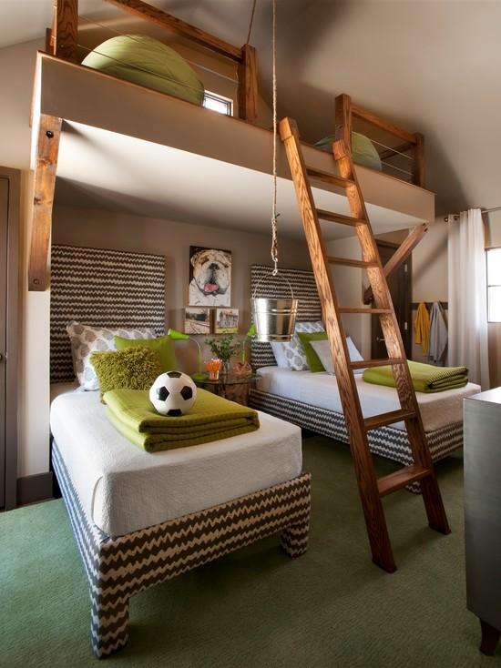 Inilah inspirasi Ide Desain Tempat Tidur Minimalis yang cantik