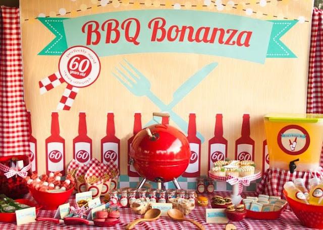 summer fiestas BBQ Bonanza