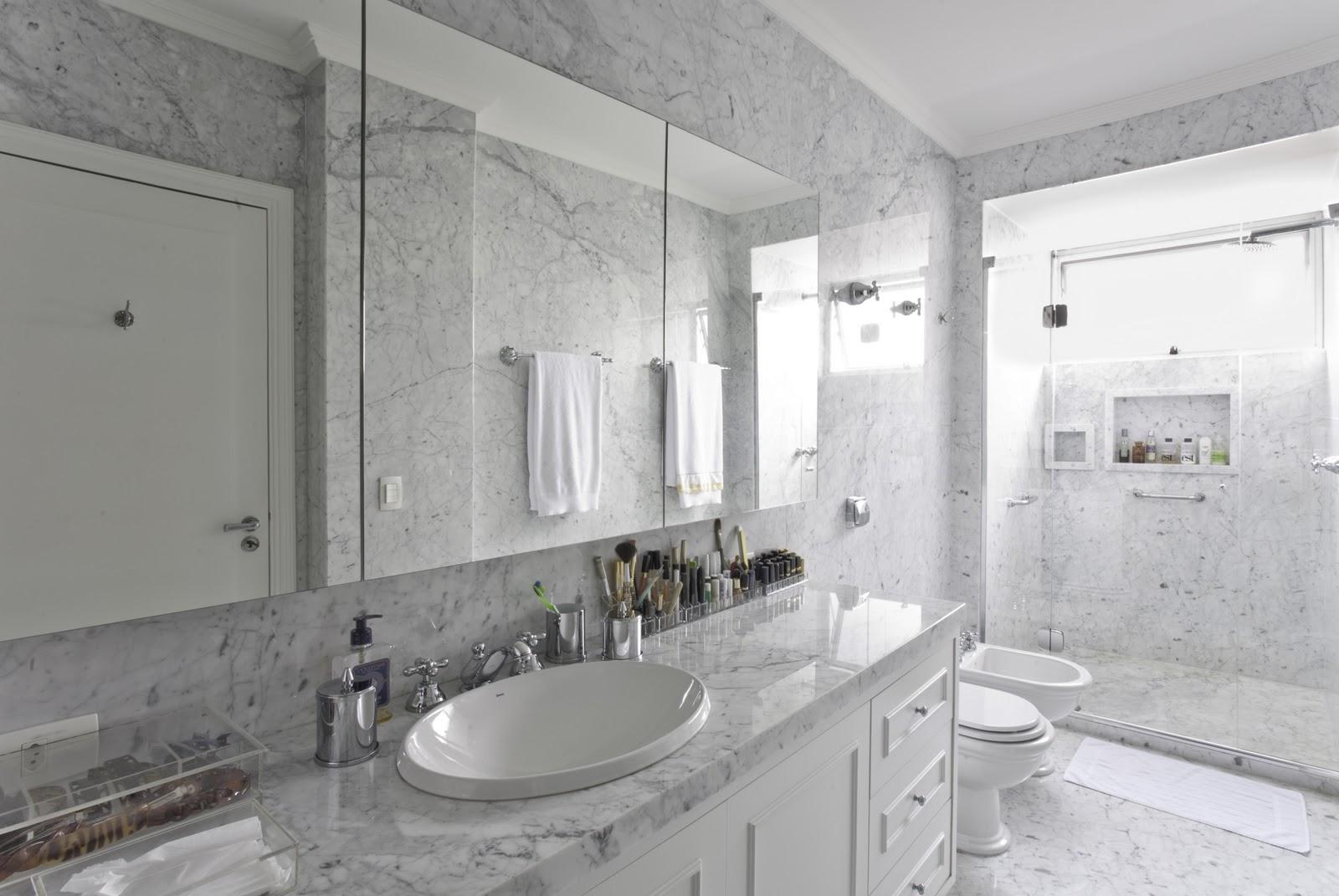 interessante para o banheiro é fazer o nicho do shampoo embutido #5A5047 1600x1071 Banheiro Com Nicho Embutido