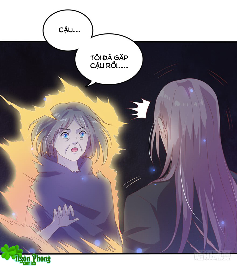 Vạn Sợi Tơ Tình - Chap 24