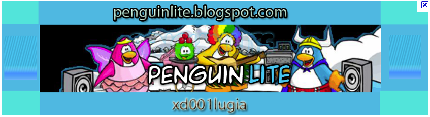 List of club penguin private servers