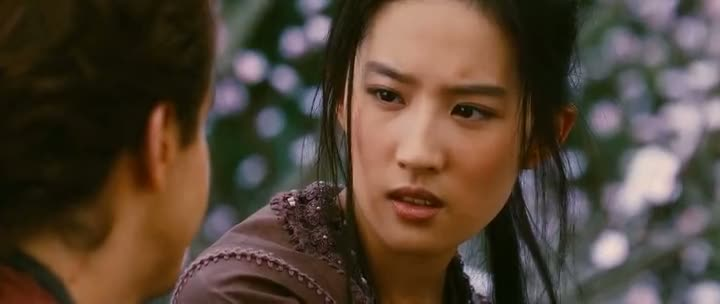 Free Download The Forbidden Kingdom Hollywood Movie 300MB Compressed For PC