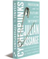Cypherpunks by Julian Assange