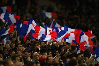 Lagu Kebangsaan Prancis Akan Diputar Sebelum Laga Premier League