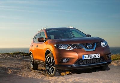 "Nissan: Η ταχύτερα αναπτυσσόμενη φίρμα αυτοκινήτου στην αναφορά της Interbrand ""Best Global Brands 2015"""