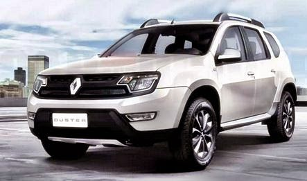 Renault Duster 2015 Interior 2015 Renault Duster Price And