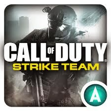 game android Call of Duty® StrikeTeam v1.0.30.40254