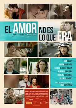 Ver Película El amor no es lo que era Online Gratis (2013)