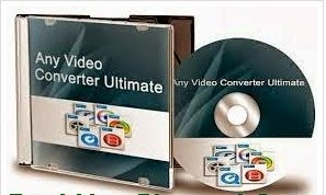 Any Video Converter Ultimate 5.5.8 Multilingual With Keygen