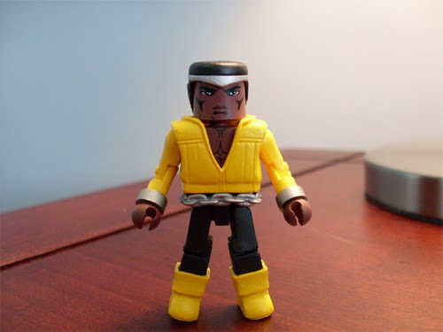 Power Man Minimate