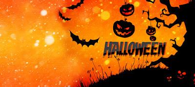 Se acerca Halloween, juegos para niños