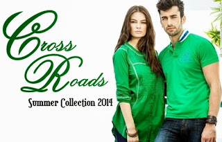 Cross Roads Regular Collection 2014