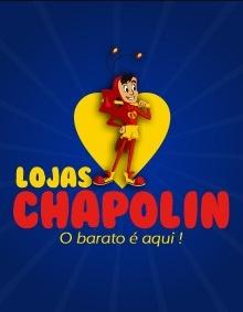 LOJAS CHAPOLIN - O BARATO É AQUI