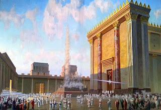 Rumores sobre terceiro templo fazem palestinos declarar guerra a Israel