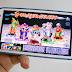 تطبيق HappyBay لتحميل اللعاب السيكا والاتاري