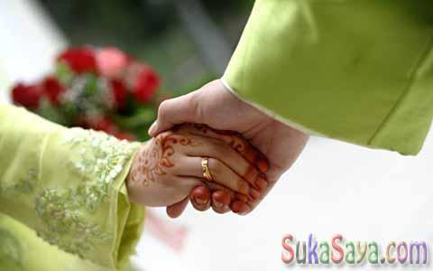 Etika Pernikahan Dalam Islam