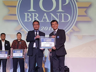 Top Brand Award 2016 For Polygon