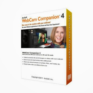 Arcsoft webcam companion 4 patch