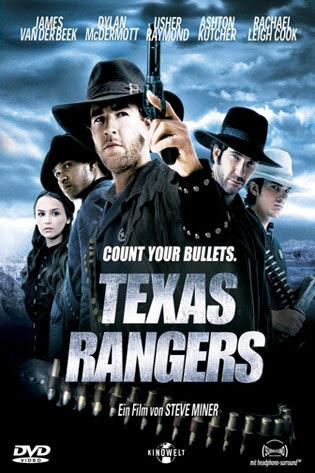 Kỵ Binh - Texas Rangers (2011)