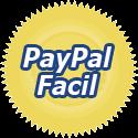 PPfacil Transferencia de dinheiro para paypal