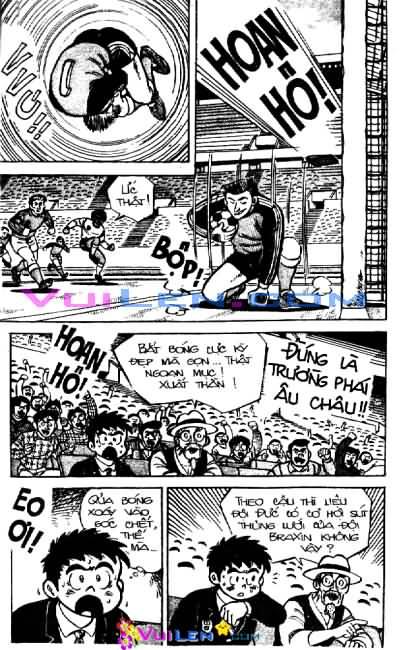 Jindodinho - Đường Dẫn Đến Khung Thành III  Tập 15 page 44 Congtruyen24h