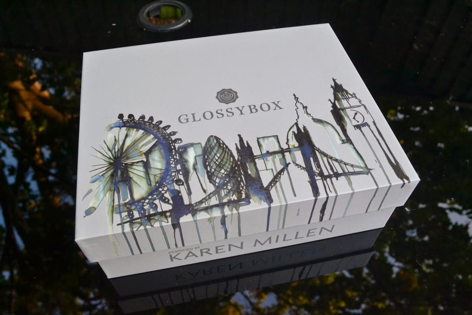 September glossybox