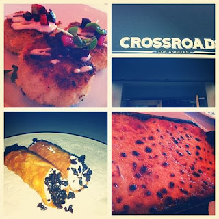 Crossroads Kitchen Los Angeles
