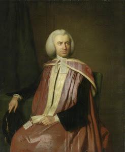 Samuel Hallifax (1733–1790)