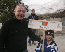 Jogos Mundiais de Inverno para Transplantados 2012 - Azène - Suiça