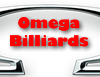Omega Billiards Tour