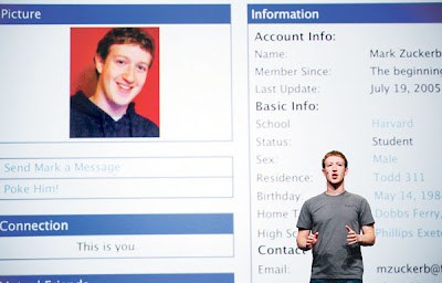 Saman Facebook