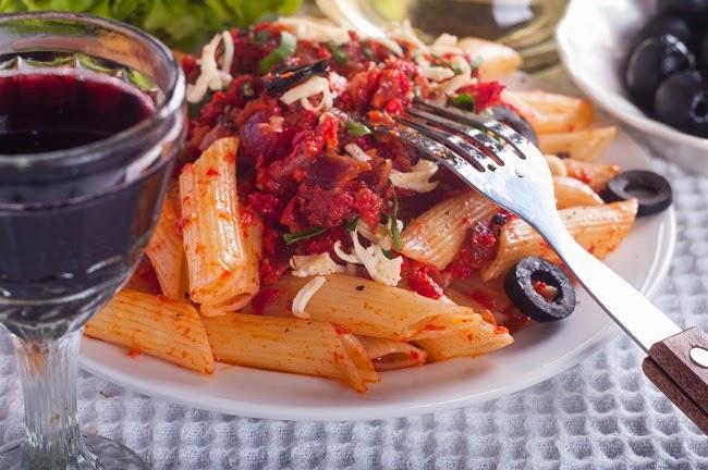 homemade fresh pasta melbourne