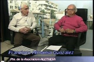 'OPCIÓN TRANSPARENCIA' EN CONFIDENCIAS EN EL CAMAROTE