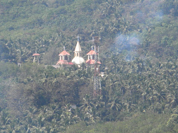 Lourde Matha Forane Church