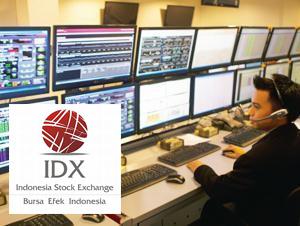 Bursa Efek Indonesia Recruitment Desember 2012 untuk Bidang Ekonomi Di Jakarta