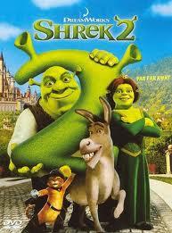 Baixar Filme Shrek 2