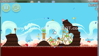 download compressed angry birds pc game original full version game
