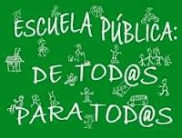 POR UNA EDUCACIÓN PÚBLICA DE CALIDAD